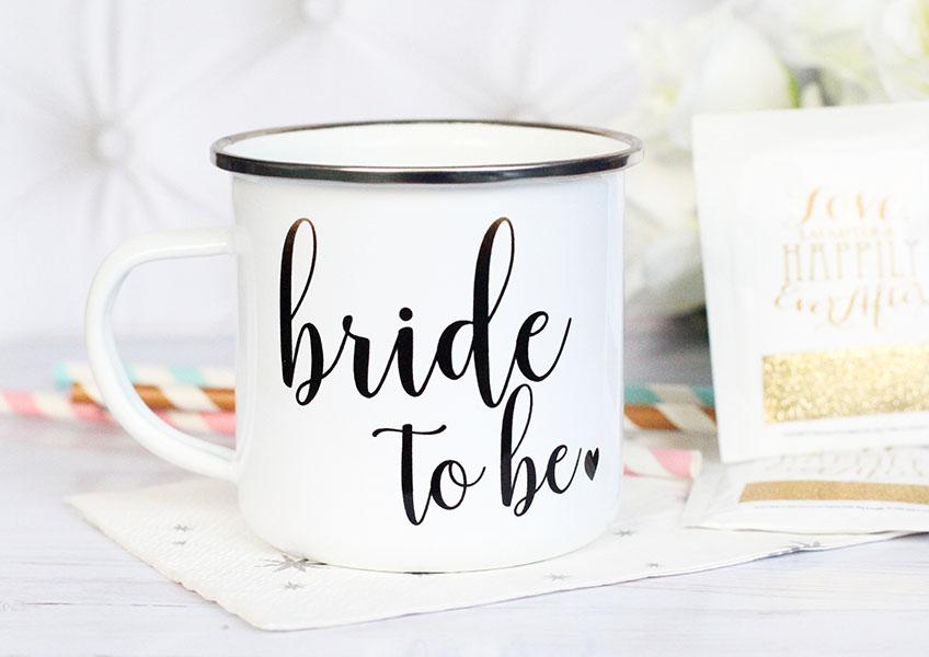 Taza bride to be